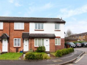 Siskin Close, Borehamwood, WD6