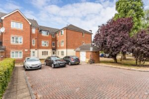 Templeton Court, Eaton Way, WD6